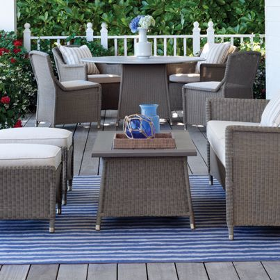 30 Best Images About Holiday Wish List On Pinterest Casablanca Outdoor Living And Curved Sofa