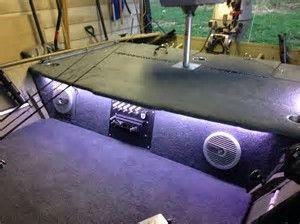 Image result for Custom Jon Boat Decks