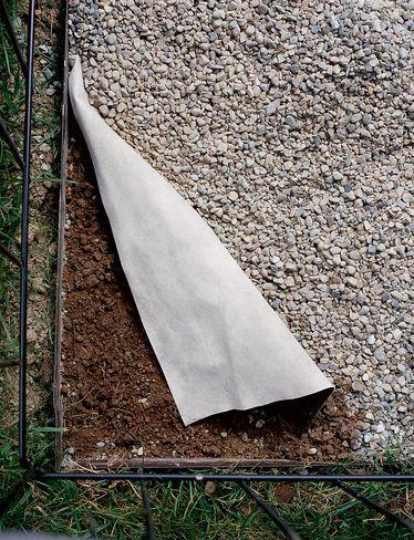 roc kloth 4 x 50 landscaping landscape fabric garden supplies garden. Black Bedroom Furniture Sets. Home Design Ideas
