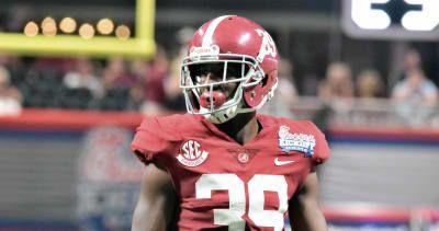 Alabama football re-establishing itself as turnovers kings and not just on defense