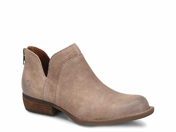 Bootie Boots   DSW