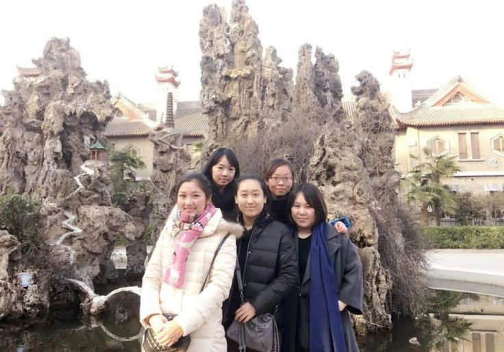 The last time a group of Kaifeng Jews made aliya was in 2009.