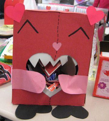 stayathomemoms Valentine's Day BOX