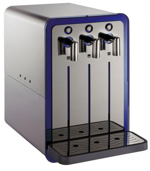 """Ecochic I.T. Il nuovo refrigeratore d'acqua soprabanco dal design moderno ed elegante, una soluzione davvero """"COOL"""" per il tuo ristorante! www.idssermide.com #refrigeratoreacqua #erogatoreacqua"""