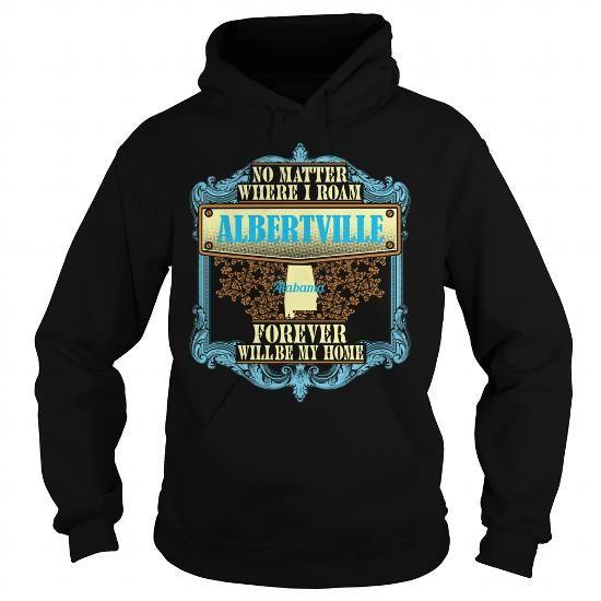 Albertville in Alabama T-Shirts, Hoodies (39.95$ ==► BUY Now!)