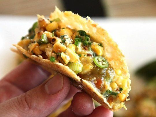 ... Best Cheeses For Tacos: Plus 8 Cheesy Taco Filling Ideas — The Ch