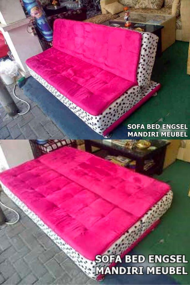 sofa minimalis,clasik dan moderen: Sofa Minimalis Bed Engsel
