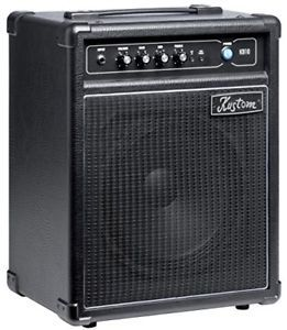 a picture gifts kustom kxb10amplificador combo para bajo 10w