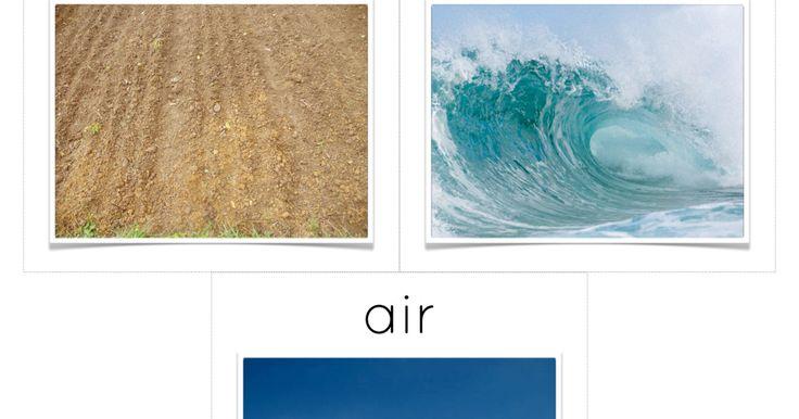 Land, Water, Air.pdf