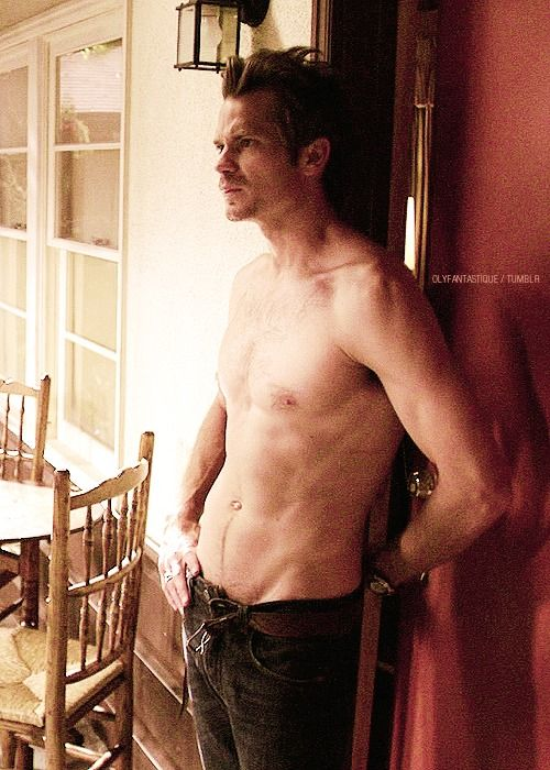 The things i would do to that man... With that man... Oh Lord save my soul..
