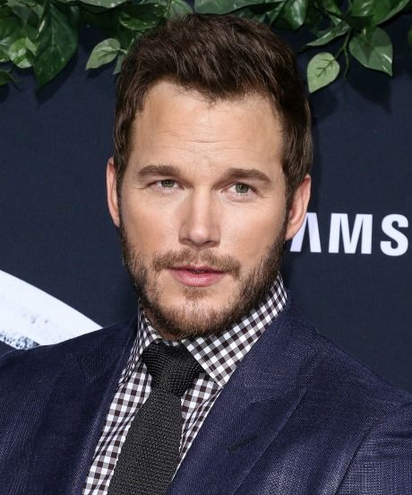 Chris Pratt looks GREAT on the cover of Men's Health, but we love this plan