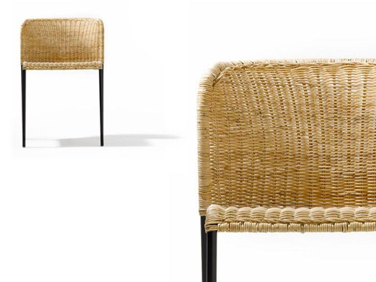 Sedie midollino ~ Best sedie images side chairs diner table and