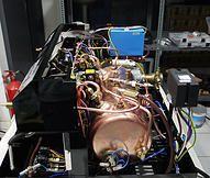 Ανακατασκευή μηχανής espresso Bianchi Sara