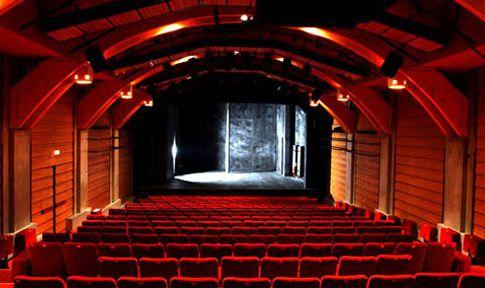 Théâtre du Vieux Colombier, Paris - 75006 - © Cosimo Mirco Magliocca