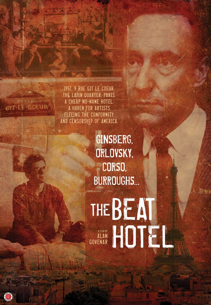 The Beat Hotel - Rotten Tomatoes