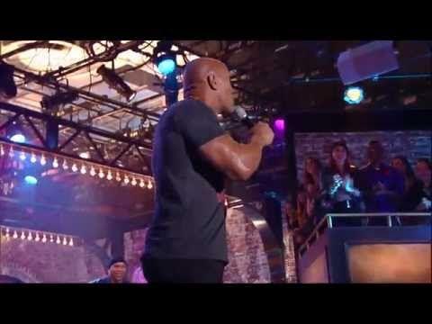 Dwayne Johnson's Shake It Off vs Jimmy Fallon's Jump In