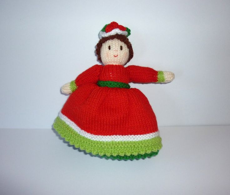 """Upside Down doll pattern and//or Single Dolls 15/"""" # 1014 Vintage Topsy Turvy"""