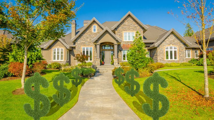 How Much Does Lawn Care Cost? Enough to Turn You Green