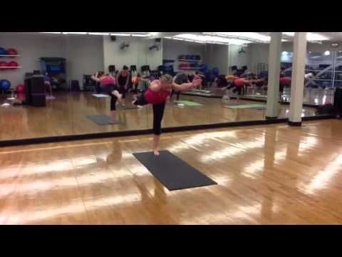 Body flow - YouTube--amazing workout!