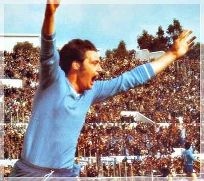 Giorgio Chinaglia.
