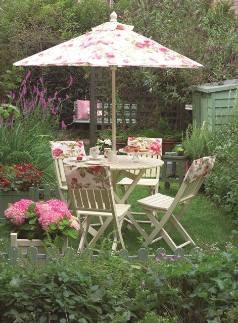 Garden Furniture Colour Ideas 60 best garden inspiration images on pinterest | garden ideas