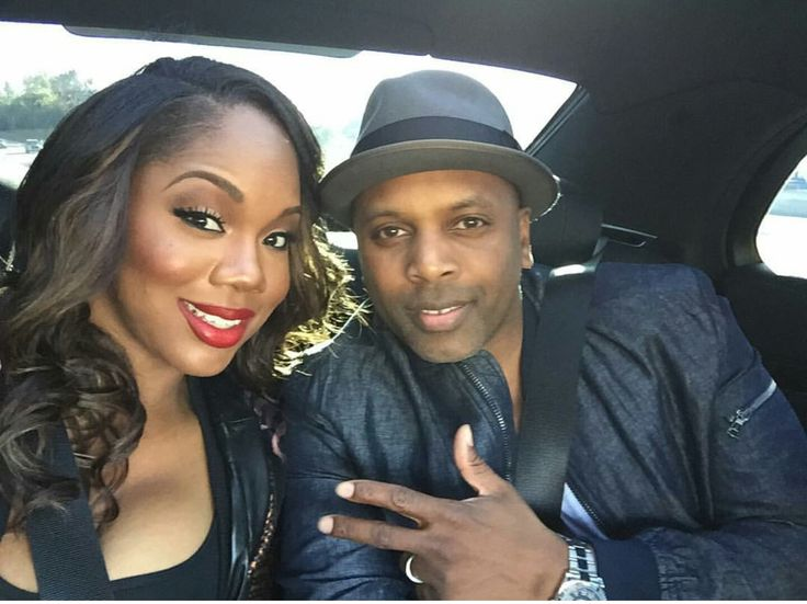 Sarah Jakes And Toure Roberts Age Difference