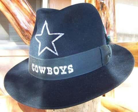 Cowboys Swagg