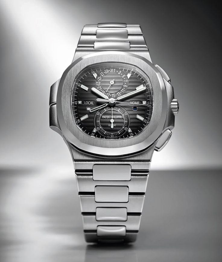 History of the Patek Philippe Nautilus | Time and Watches