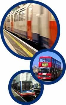 London Travelcard - Your ticket to London! Buy 7 day card for unlimited use on buses, National Rail Trains, Underground, & DLR transportation within zones 1-6 in London.
