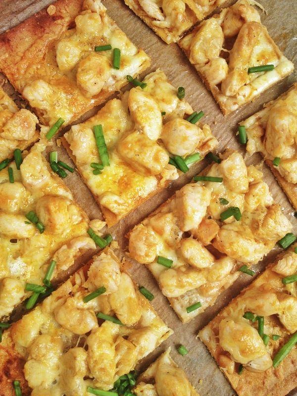 Almond, Free Thin, Crusts Pizza, Flax Meals, Gluten Free, Almond Flour ...