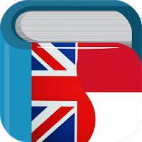 Indonesian English Dictionary Translator Free 2.5.0 Pro APK  applications education