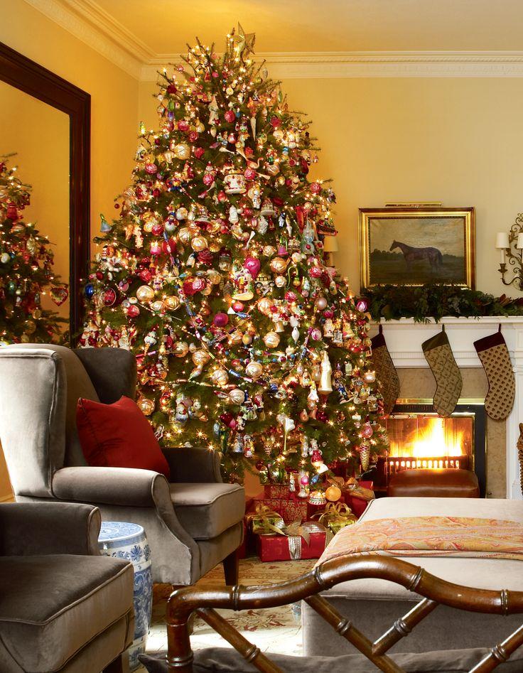 Six Christmas tree decorating ideas - Chatelaine