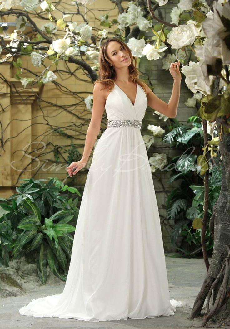 Modern Winter Wedding Dresses : Neck winter wedding dresses photos pictures weddingwire