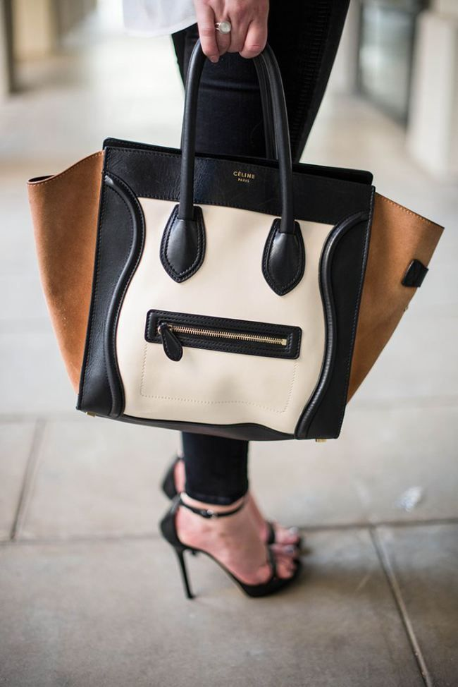 Fridays Favorite Four Fashion Pinterest Bags Handbags And Leather