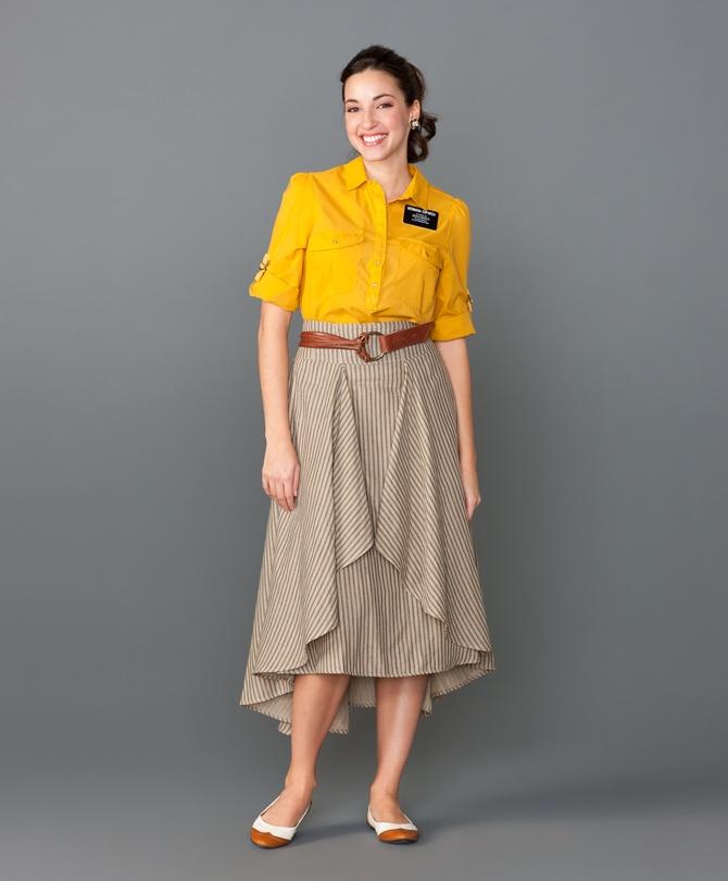 Logan beck mormon style day dresses