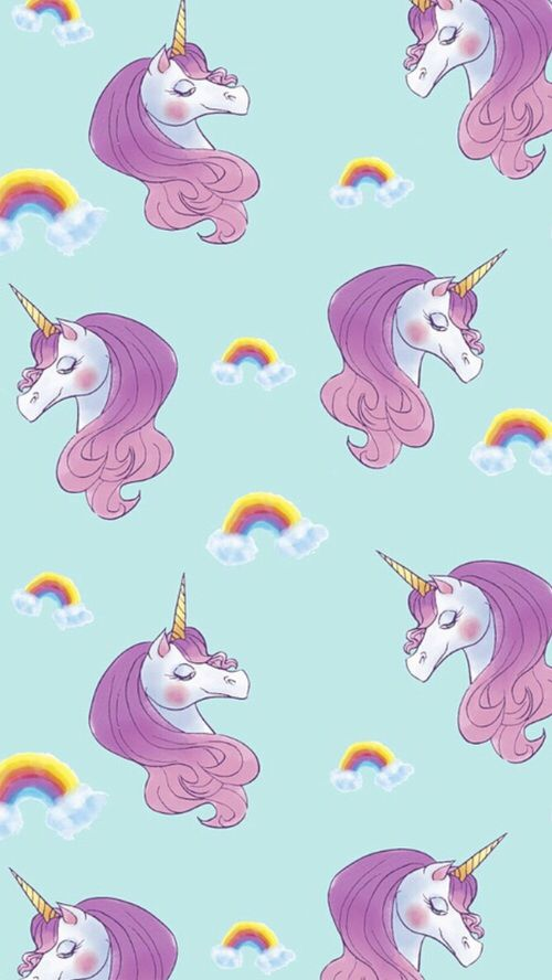 45 best UNICORN | iPhone wallpapers images on Pinterest | Background images, Wallpaper ...