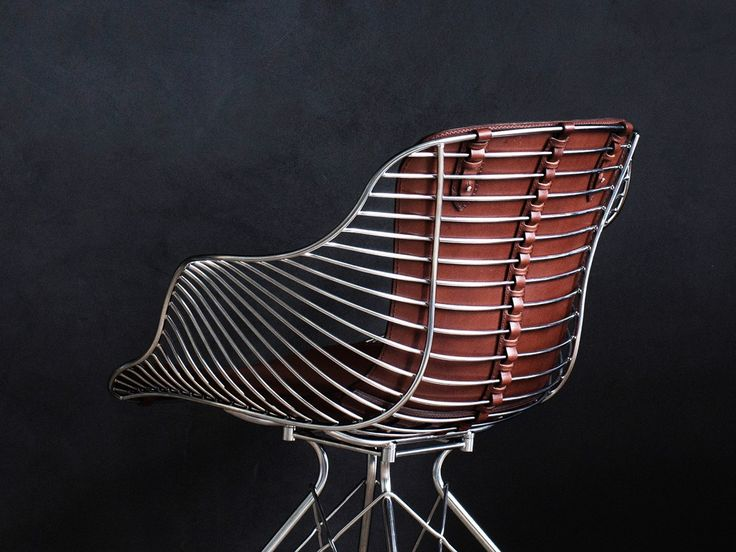 the 25+ best wire dining chairs ideas on pinterest   chair, chair