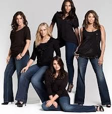 50% off all Lane Bryant Jeans TODAY ONLY