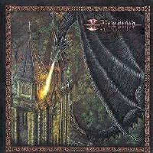 Dragonflight. Bewitched (Chl). Conquistador Records, 1999, CD.