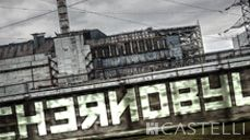 26th April - On this day: Chernobyl nuclear plant exploded creating the world's worst nuclear disaster, Ukraine 1986   (Source: Castelli 2017 corporate diary/2017 diaries feature facts every day)