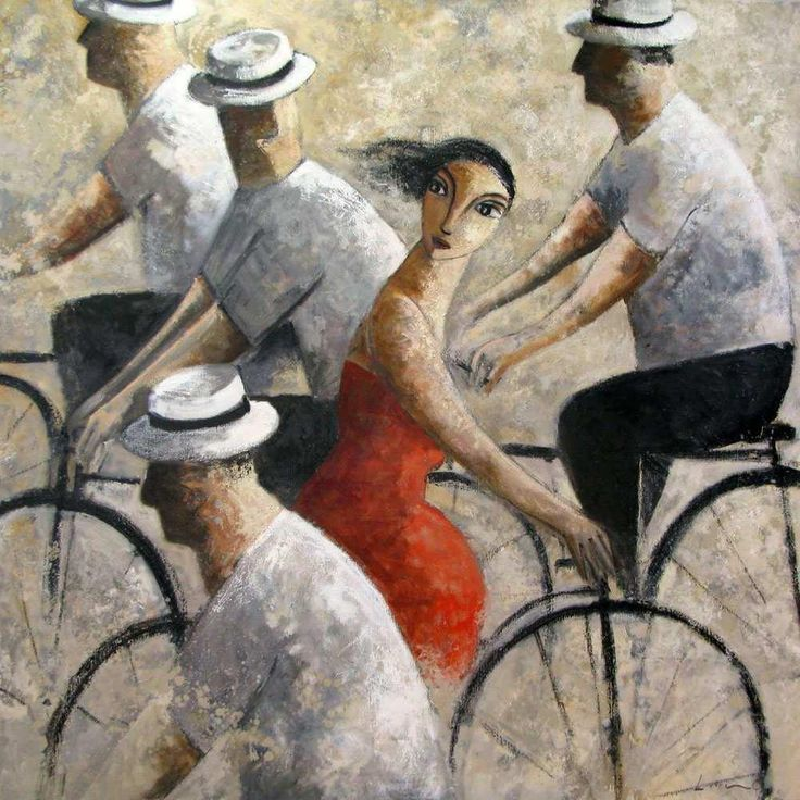 Didier Lourenco (Bicycles)