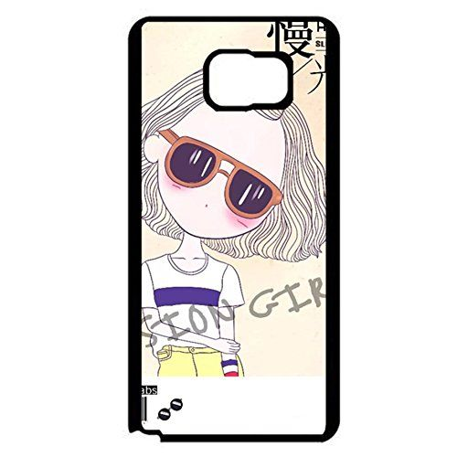Samsung Galaxy S6 Illustration Phone Case Durable Plastic Lovely Girl Pattern Shell Cover for Samsung Galaxy S6. Easy installation and removal,keep the screen from scratching or touching the ground. Pronounced buttons are easy to feel and press, while large cutouts fit most cables. 100% brand new and high quality. Full access to all functions buttons, ports, front and rear camera,and flash. More choices and style in design for you.