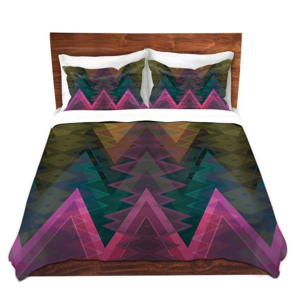 Decroative Duvet Covers and Shams Bedding | Christy Leigh - Entrancement