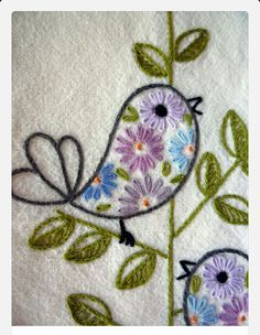 Resultado de imagen para Patchwork Loves Embroidery : Hand Stitches, Pretty Projects