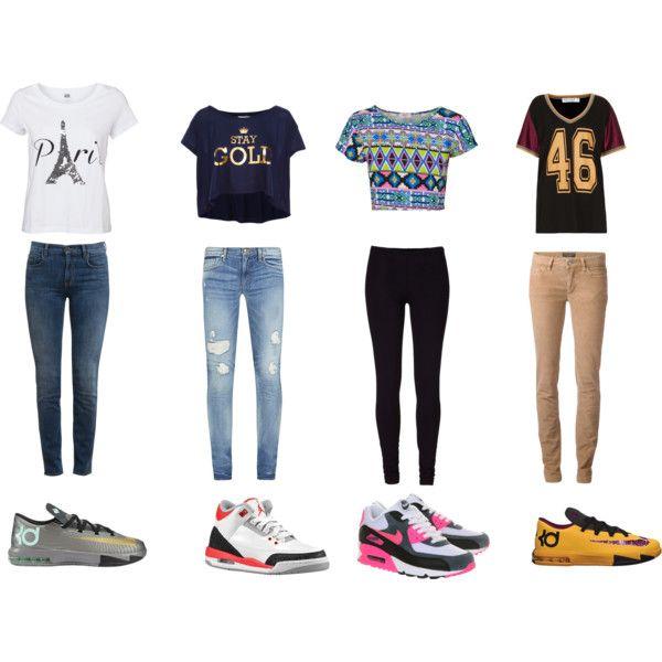 27 best Kdu0026#39;s!!!!! images on Pinterest | Nike shoes outlet Kd outfits and Cool outfits