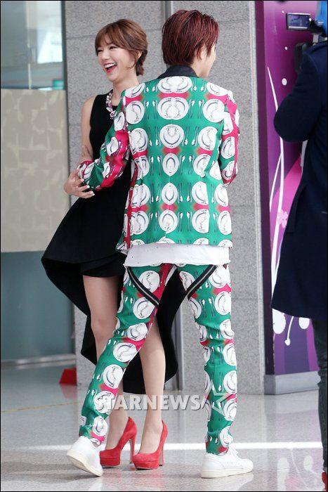 Official] Kim Heechul ღ Puff Guo Xuefu ~ We Got Married Global ...