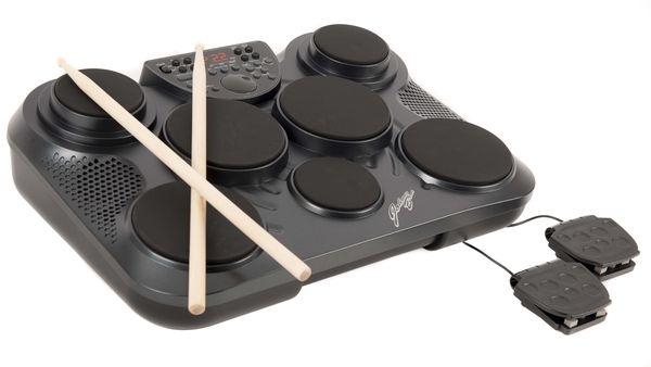 johnny brook digital drum machine for only top gadgets pinterest drums drum. Black Bedroom Furniture Sets. Home Design Ideas