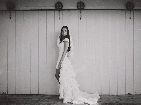 Bride, noiva