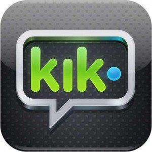 Download Kik Messenger for Mac, Windows PCs
