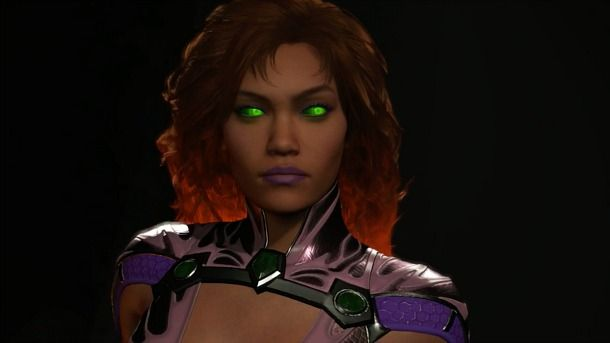 Sub-Zero, Red Hood, And Starfire Join Injustice 2 Roster As First Wave DLC - Injustice 2 - PlayStation 4
